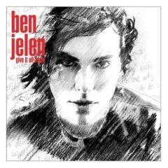 <i>Give It All Away</i> (Ben Jelen album) album by Ben Jelen