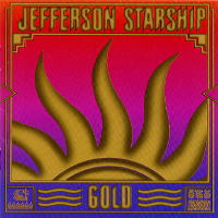 <i>Gold</i> (Jefferson Starship album) 1979 compilation album by Jefferson Starship