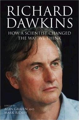 an analysis of the topic of the popular science book the selfish gene by richard dawkins Written by richard dawkins, narrated by richard dawkins, lalla ward  in this landmark book of popular science, daniel e lieberman - chair of the department of .