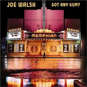 <i>Got Any Gum?</i> 1987 studio album by Joe Walsh