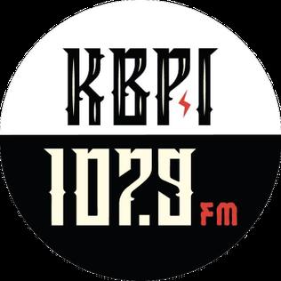 KBPI Active rock radio station in Fort Collins, Colorado, United States