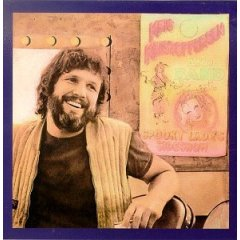 album by Kris Kristofferson