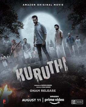 kuruthi full movie download isaimini in Hindi Dubbed