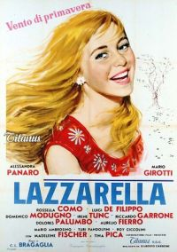 Image result for LAZZARELLA ( 1957 ) POSTER