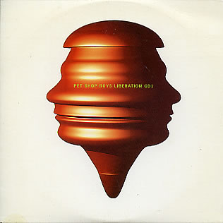 Liberation (Pet Shop Boys song) 1994 single by Pet Shop Boys