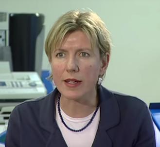 Liz MacKean - Wikipedia