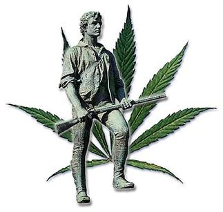 MASS CANN Marijuana Law Refom Marching On: Legalization Highly Favored In New Massachusetts Poll