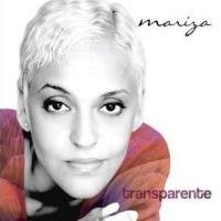 <i>Transparente</i> (album) 2005 studio album by Mariza