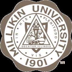 Millikin University Private university in Decatur, Illinois, United States
