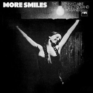 Image result for clarke boland big band more smiles