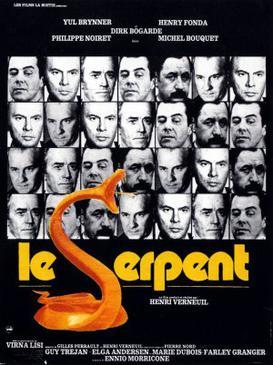 le serpent full movie online