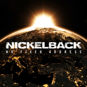 <i>No Fixed Address</i> (album) 2014 studio album by Nickelback