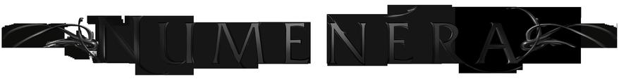 Numenera - logo settingu