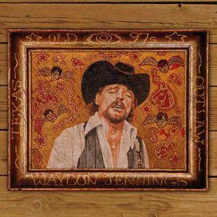 <i>Old 97s & Waylon Jennings</i> 2013 EP by Old 97s with Waylon Jennings