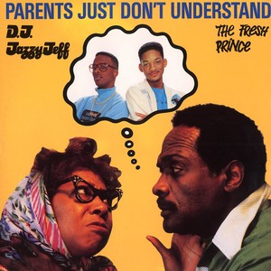 1988 single by DJ Jazzy Jeff & The Fresh Prince