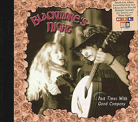 <i>Past Times with Good Company</i> 2002 live album by Blackmores Night