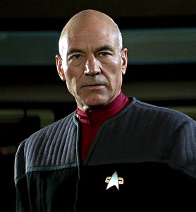 Fictional character from the Star Trek franchise