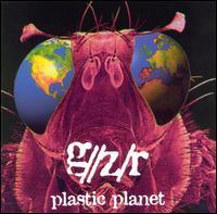 <i>Plastic Planet</i> 1995 studio album by GZR