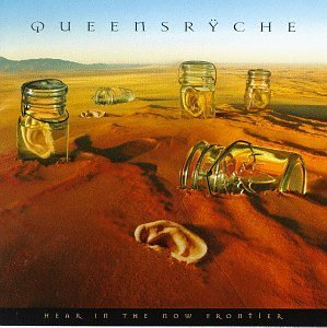 Queensryche Hear In The Now Frontier Queensryche - H...