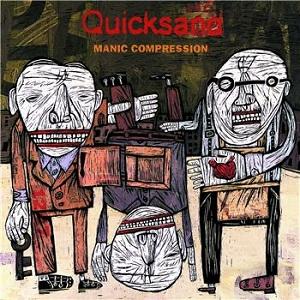 <i>Manic Compression</i> 1995 studio album by Quicksand