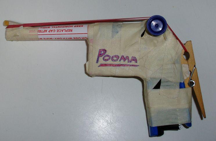 Rubber Band Gun Wikipedia