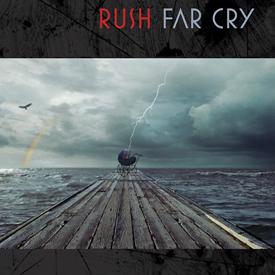 Titelbild des Gesangs Far Cry von Rush