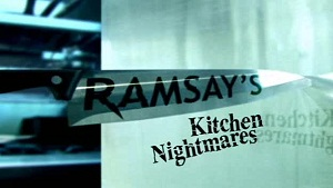 Gordon Ramsay Kitchen Nightmares I Ll Crack Your Fuking Head Scene
