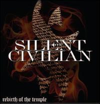 <i>Rebirth of the Temple</i> album by Silent Civilian
