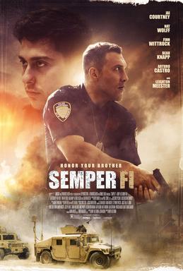 Semper Fi Film Wikipedia