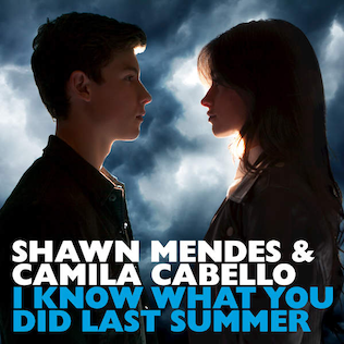 Shawn Mendes and Camila Cabello — I Know What You Did Last Summer (studio acapella)