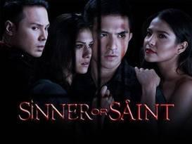 <i>Sinner or Saint</i> (TV series) 2011 Philippine television series