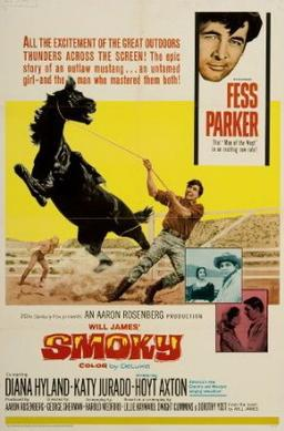 smoky 1966 film wikipedia