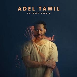 <i>So schön anders</i> 2017 studio album by Adel Tawil
