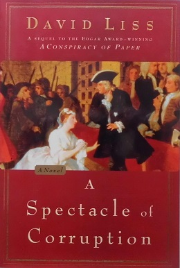 Spectacle of Corruption 1st ed cover.jpg