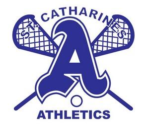 St. Catharines Athletics Jr. A