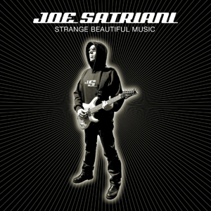 <i>Strange Beautiful Music</i> 2002 studio album by Joe Satriani