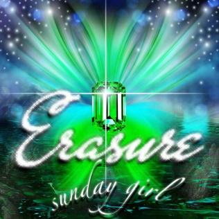 Erasure — Sunday Girl (studio acapella)