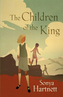 <i>The Children of the King</i> book by Sonya Hartnett