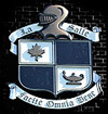The Coat of arms for La Salle Secondary School in Kingston Ontario.jpg