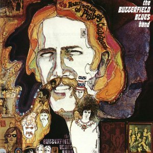 <i>The Resurrection of Pigboy Crabshaw</i> 1967 studio album by The Butterfield Blues Band