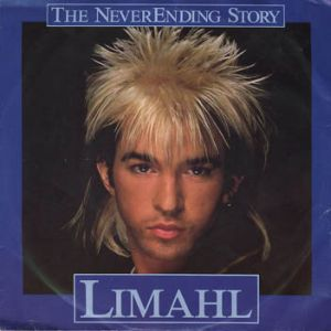 The NeverEnding Story (song) 1984 single by Limahl