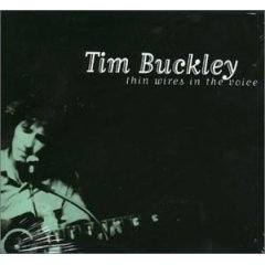 <i>Thin Wires in the Voice</i> 1999 EP by Tim Buckley