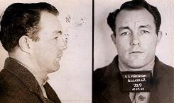 Miran Edgar Thompson American murderer