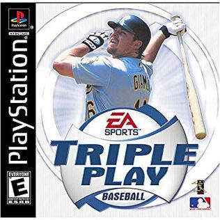 <i>Triple Play Baseball</i>