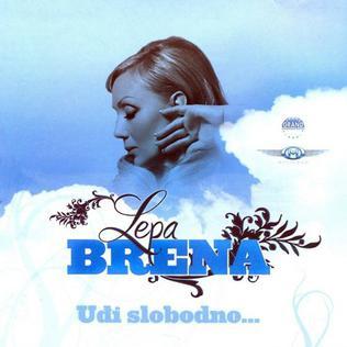 <i>Uđi slobodno...</i> 2008 studio album by Lepa Brena