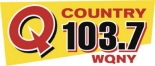 WQNY Radio station in Ithaca, New York