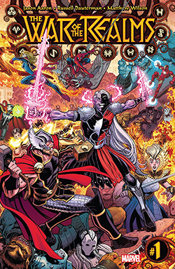 The War of the Realms - Wikipedia