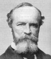 William james small