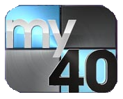 WMYA-TV 40 / Anderson - Greenville - Spartanburg, SC - Asheville, NC (