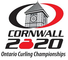 2020 Ontario Tankard